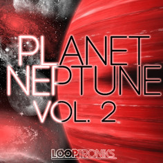 Planet Neptune Vol 2