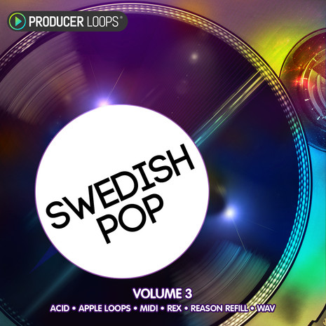 Swedish Pop Vol 3