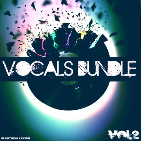 Vocals Bundle Vol 2