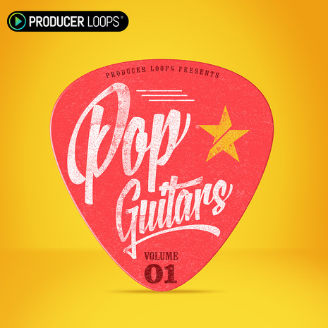 Pop Guitars Vol 1
