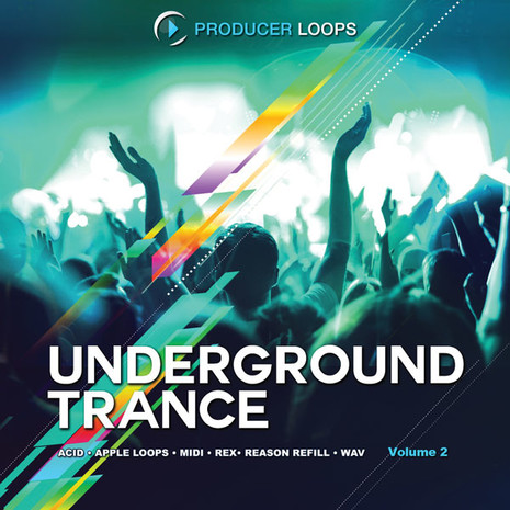 Underground Trance Vol 2