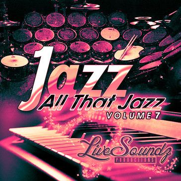 All That Jazz Vol 7