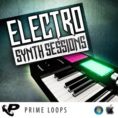 DOWNLOAD » MELODIC LOOPS/SYNTH AND ELECTRONIC …