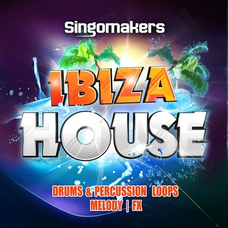 Download singomakers ibiza house for Classic ibiza house tracks