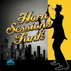Horn Sessions Funk