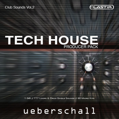 Download ueberschall tech house producer pack for Tech house tracks