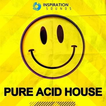 Pure Acid House