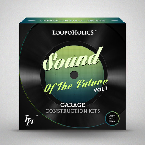 Download loopoholics sound of the future garage for Future garage sample pack