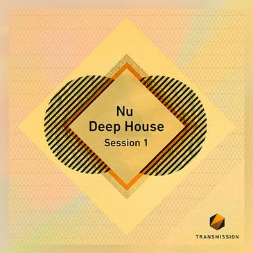 Nu Deep House Session 1