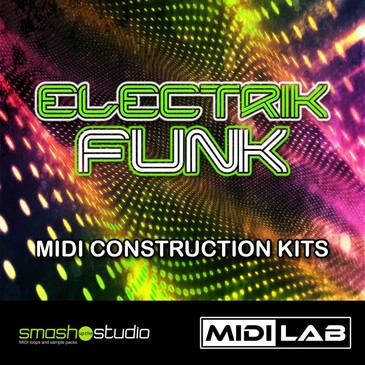MIDI Lab: Electrik Funk