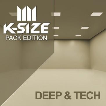 K-Size Deep & Tech