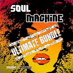 Soul Machine Ultimate Bundle