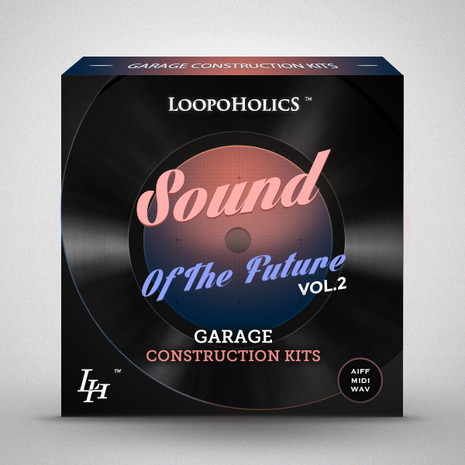 Download loopoholics sound of the future vol 2 garage for Future garage sample pack