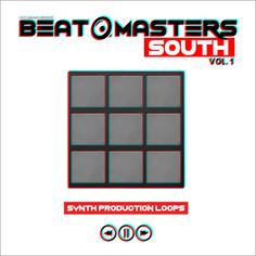 Beat Masters South Vol.1