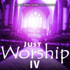 Just Worship 4