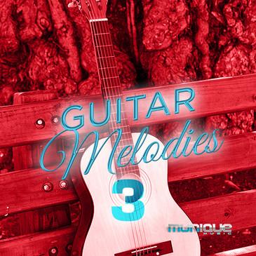 Guitar Melodies 3