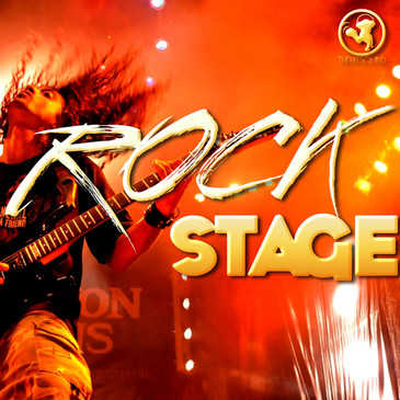 Rock Stage
