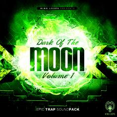 Dark Of The Moon Vol 1