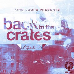 Back To The Crates Vol 2