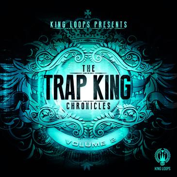 Trap King Chronicles Vol 2