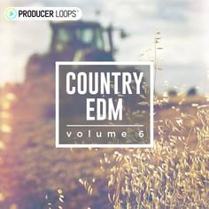 Country EDM Vol 6