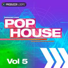 Pop House Vol 5