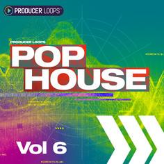 Pop House Vol 6