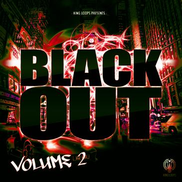 Blackout Vol 2
