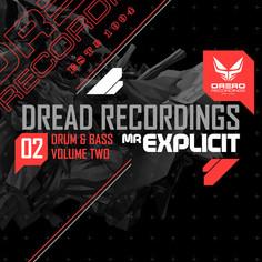 Dread Recordings Vol 2: Mr. Explicit