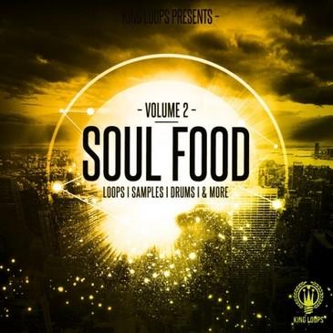 Soul Food Vol 2