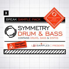 Break: Symmetry Drum & Bass