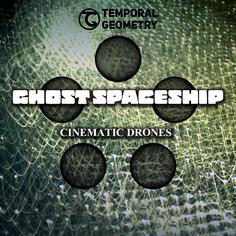 Ghost Spaceship: Cinematic Drones