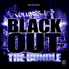 Blackout:The Bundle (Vols 1-3)