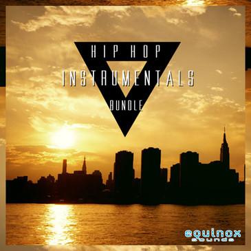 Hip Hop Instrumentals Bundle