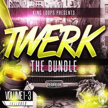 Club Bangaz: The Twerk Bundle (Vols 1-3)
