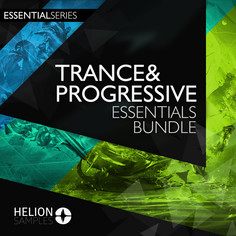 Helion Trance & Progressive Essentials Bundle
