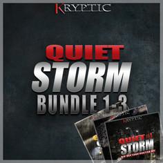 Quiet Storm Bundle (Vols 1-3)