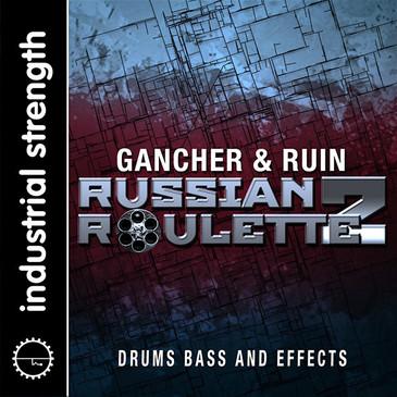 Gancher & Ruin: Russian Roulette Vol 2