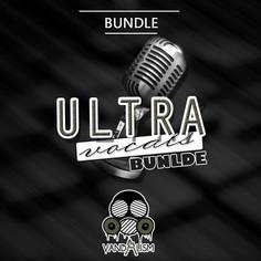 Ultra Vocals Bundle