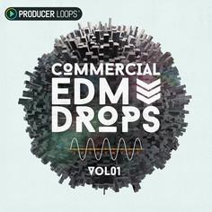 Commercial EDM Drops Vol 1