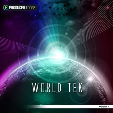 World Tek Vol 4