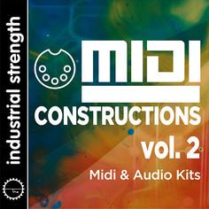 MIDI Constructions Vol 2