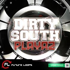Dirty South Playaz