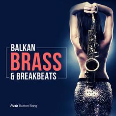 Balkan Brass & Breakbeats