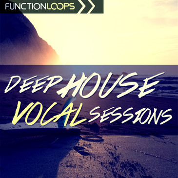 Deep House Vocal Sessions