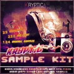 Kryptic Sample Kit
