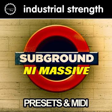 Subground NI Massive