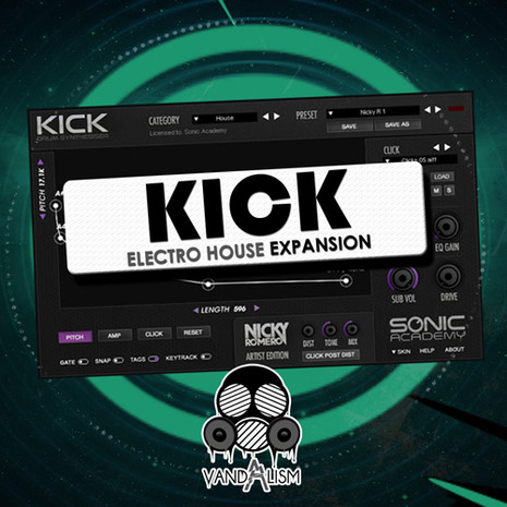electro house download