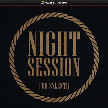 Night Session For Sylenth