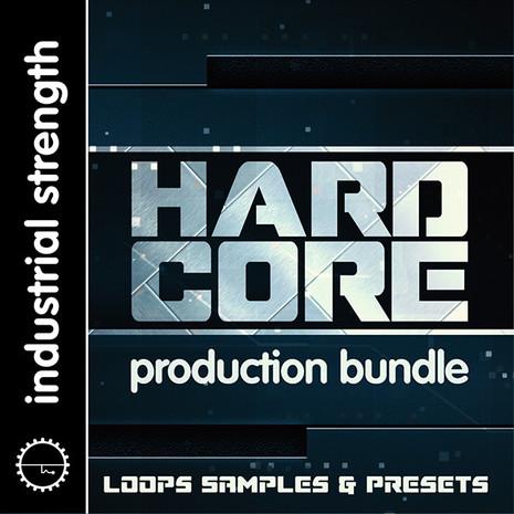 Hardcore Production 48